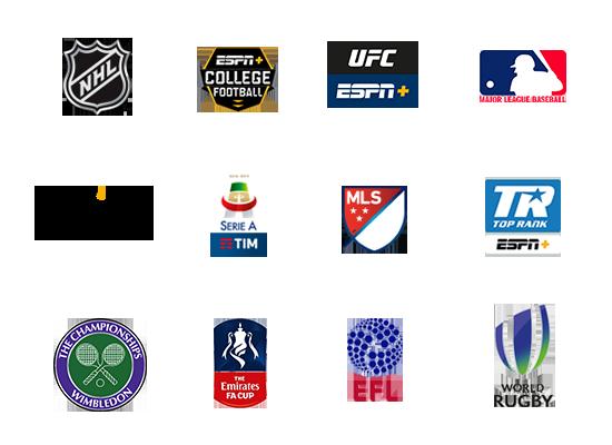 Stream Live Sports